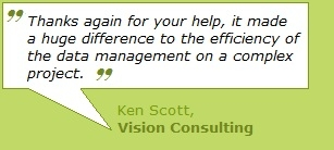 excel business consulting